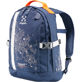 Haglöfs Tight Junior 8 Backpack Tarn Blue/Stone Grey